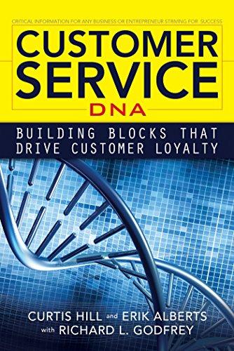Customer Service DNA: Building Blocks that Drive Customer