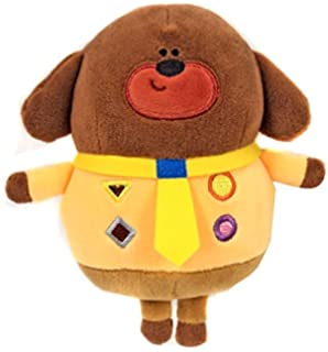 Hey Duggee Small Plush 7 inches