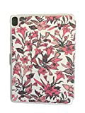 Speck Style Folio + Print Case for iPad 9.7-inch (2017) - 9.7-inch Pro - Air - and Air 2 (Pink Flower)