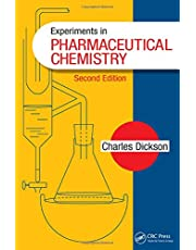 Experiments in Pharmaceutical Chemistry