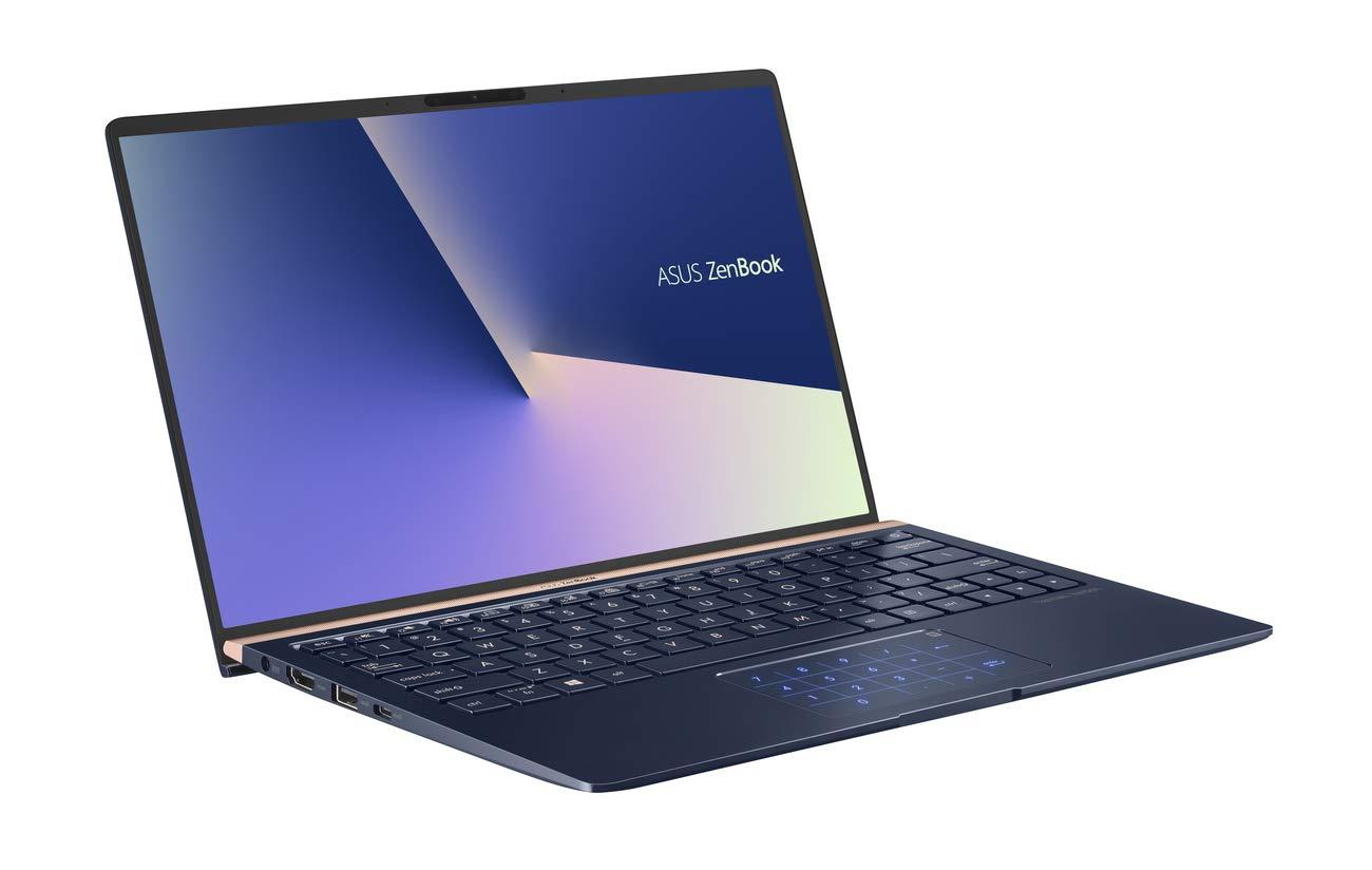 ASUS ZenBook 13 UX333FA-A3068T - Ordenador Portátil De 13.3