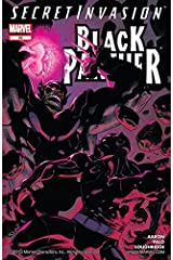 Black Panther (2005-2008) #40 Kindle Edition