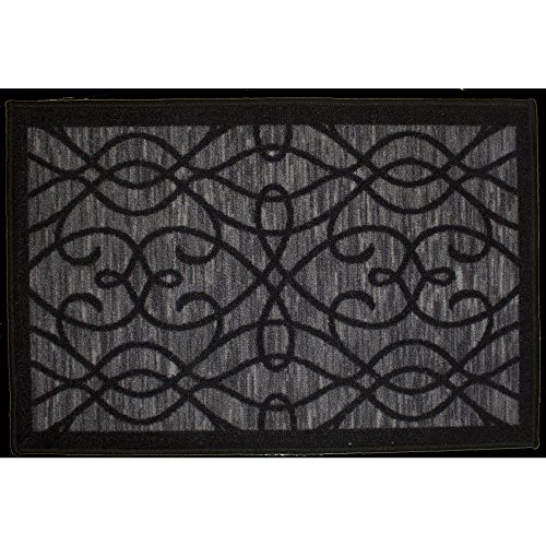 Kashi Home Normandy Collection Contemporary Geometric Inspir