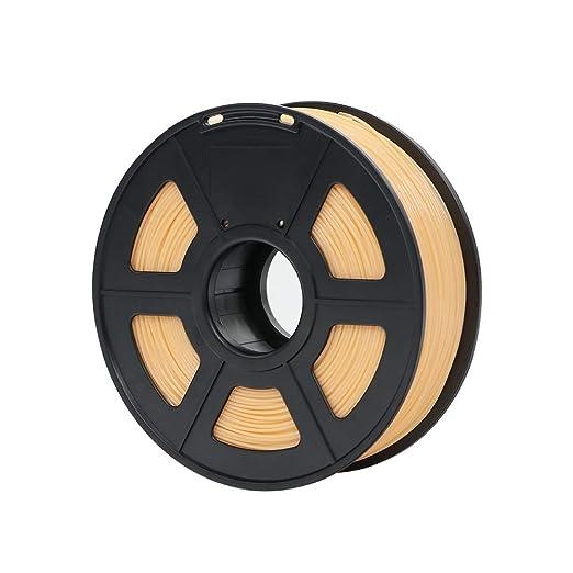 XuBaoFu, 2019 Material de impresión Filamento PLA 1.75 mm ...