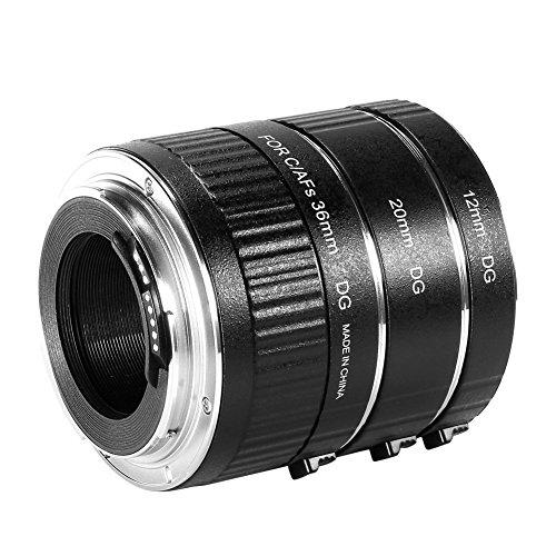 Neewer Metal 13 21 31mm Extension Cameras