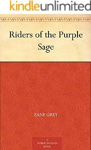 Riders of the Purple Sage