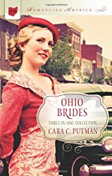 Ohio Brides: Three-in-one Collection