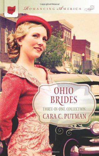 Ohio Brides (Romancing America) pdf epub