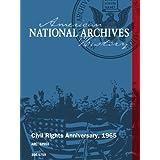 Civil Rights Anniversary, 1965