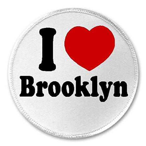 (I Love Brooklyn - 3
