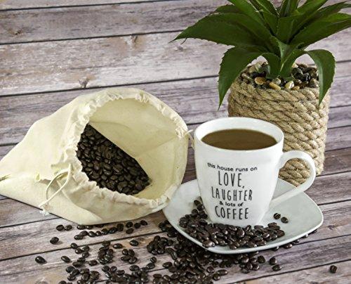 Grønn kaffe rens Naturlig grønn kaffe