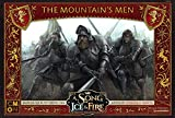 A Song of Ice & Fire: Lannister Mountain's Men