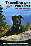Traveling with Your Pet, AAA Publishing, 1595084398