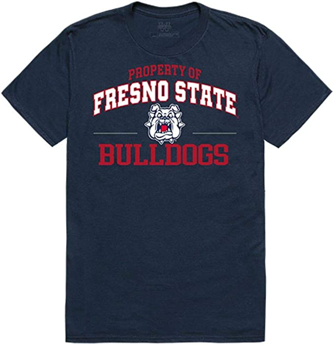NCAA Fresno State Bulldogs T-Shirt V3