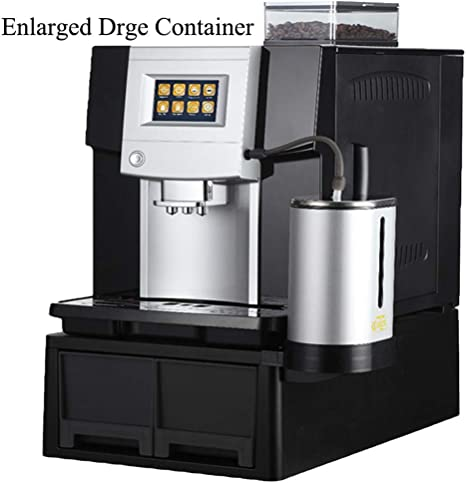 SZYLHJ Cafetera Completamente automática Inteligente con una ...