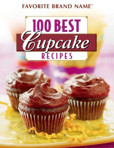 100 best cupcake recipes - 2
