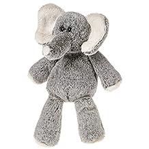 Mary Meyer Marshmallow Zoo Junior Elephant 9-Inch Plush