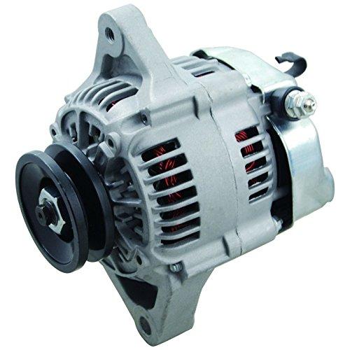 Parts Player New Alternator Fits KUBOTA ATV RTV900 RTV900T RTV900W (91 V6 Auto Car)