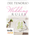 Four Weddings and a Fiasco: Wedding Rules (Kindle Worlds Novella)