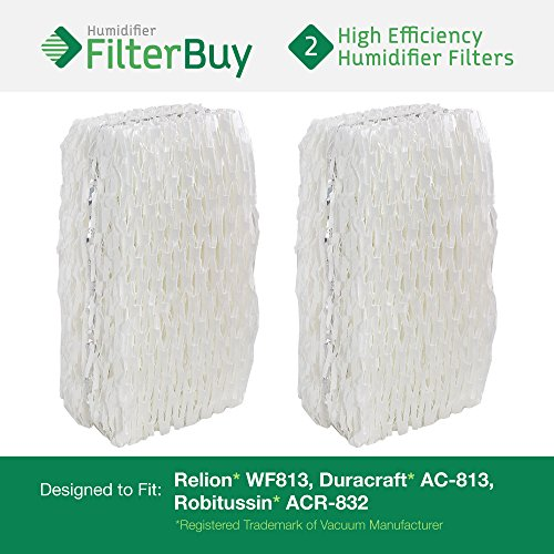 reli on humidifier filters wf813 - 2
