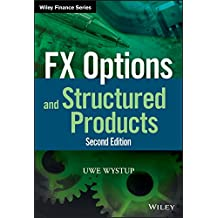 FX Options and Structured Products. (The Wiley Finance Series)