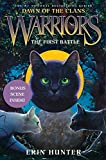 The First Battle (Warriors: Dawn of the Clans)