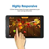 JETech Screen Protector for Amazon Fire 7