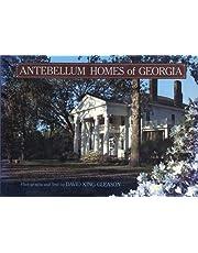 Antebellum Homes of Georgia