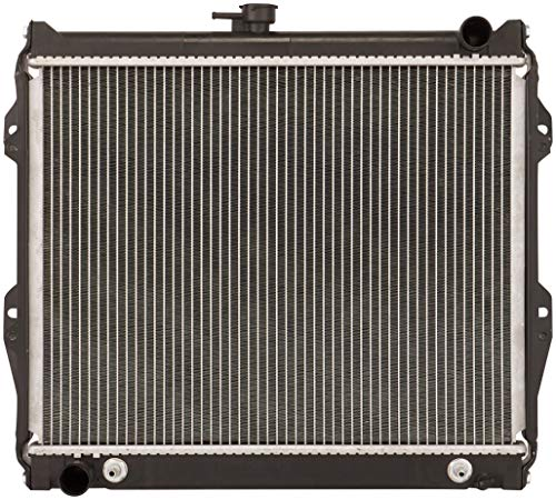 Spectra Premium CU945 Complete Radiator (Toyota Truck Radiator)