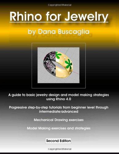 Rhino for Jewelry