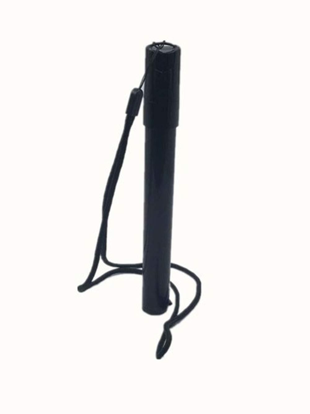 Conwea Filtro de agua purificador de agua al aire libre supervivencia herramienta ideal para senderismo mochila Camping viajes y preparaci/ón para casos de emergencia colorido