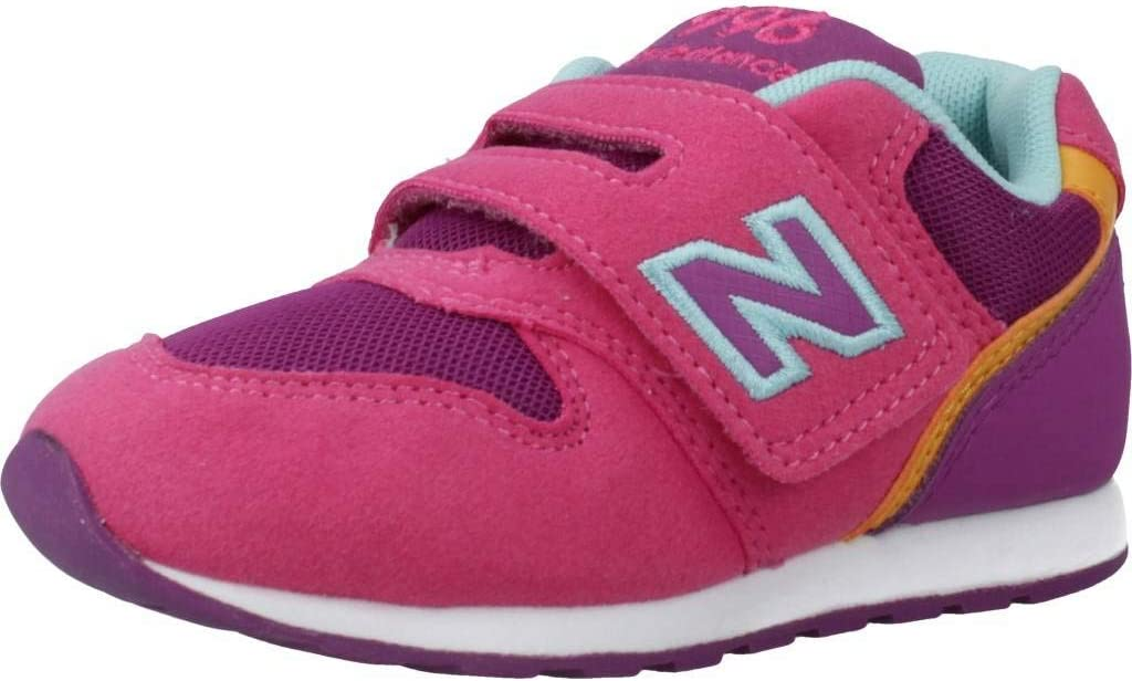 New Balance Iz996tmg, Running Shoe Baby-Girls: Amazon.es: Zapatos y complementos