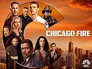 Chicago Fire, Season 9