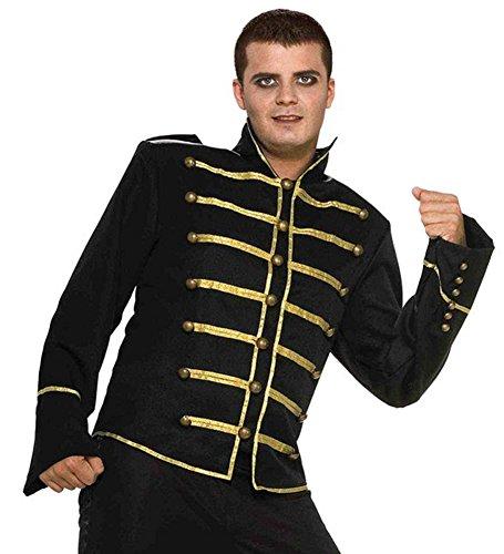 Forum Novelties Costume Military Jacket