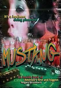 Mustang... The House That Joe Built