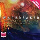 Warbreaker Audiobook by Brandon Sanderson Narrated by James Yaegashi