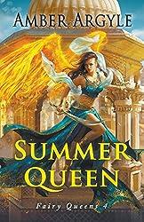 Summer Queen (Fairy Queens)