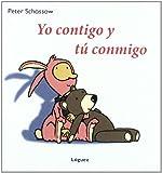 Yo Contigo Y tu Conmigo, Peter Schossow and Peter Schössow, 8496646548