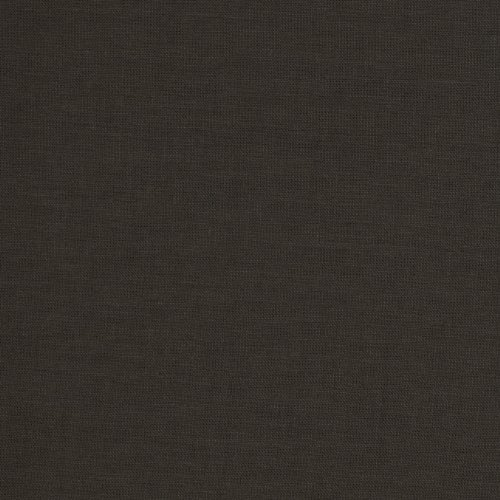 Michael Miller Cotton Couture Broadcloth Charcoal Fabric by The Yard