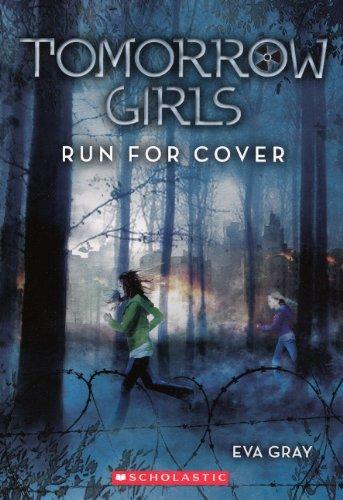 Run For Cover (Turtleback School & Library Binding Edition) (Tomorrow Girls (Pb)) pdf