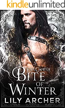 Bite of Winter (Fae's Captive Book 3)
