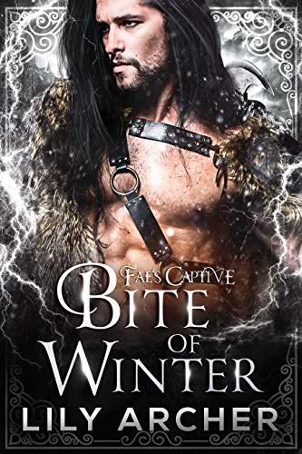 Bite Of Winter by Lily Archer