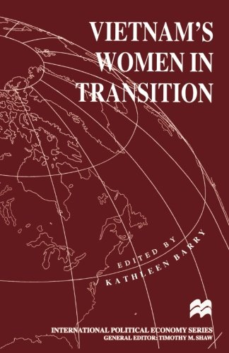 Vietnam's Women in Transition (International Political Economy Series) by Palgrave Macmillan
