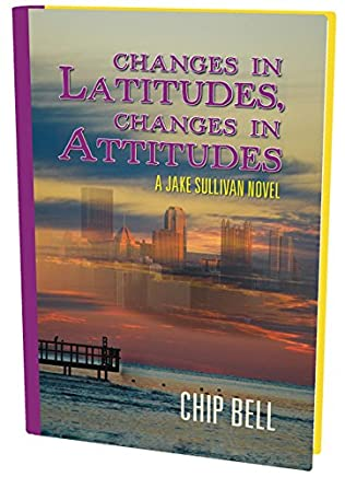 book cover of Changes in Latitudes, Changes in Attitudes