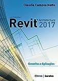 capa de Autodesk Revit Architecture 2017. Conceitos e Aplicações