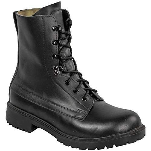 Highlander Ranger Assault Boots Black size 13 US / 12 UK