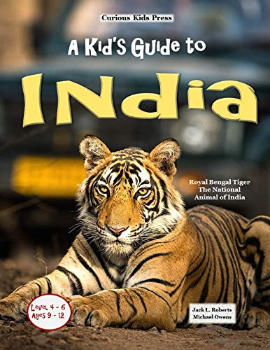 A Kid's Guide to India