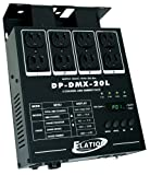 ADJ DP DMX20L 4 Chanel Dimmer Pack