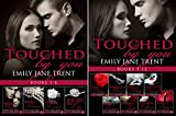 download ebook touched by you (2 book series) pdf epub