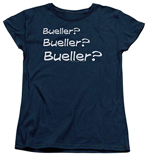 UPC 609328729466, Womens: Ferris Bueller's Day Off - Bueller? Ladies T-Shirt Size L